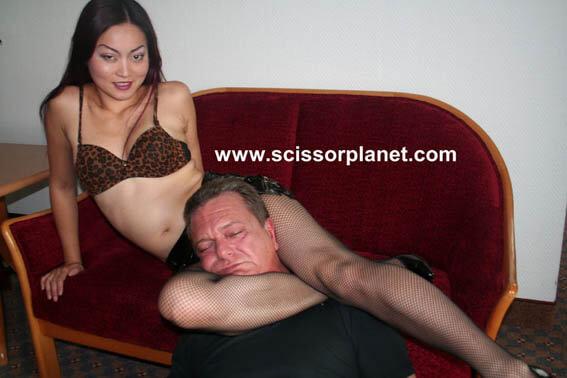 Scissorplanet