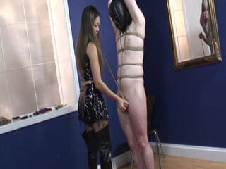 mistress amrita bondage discipline bdsm boot fetish cbt domination tie up