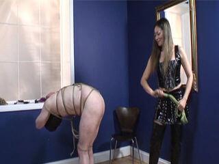 mistress amrita bondage discipline whip humiliation pvc boots rope